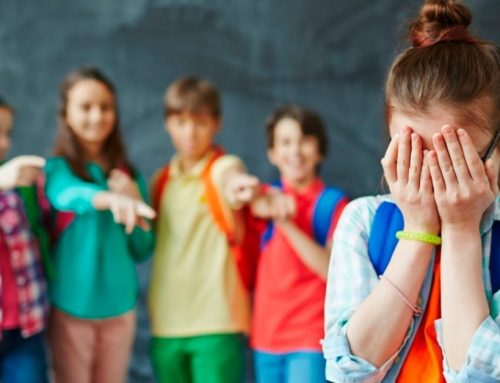 Cómo prevenir el bullying en la escuela