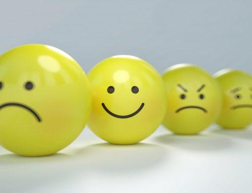 Cómo aprender a identificar tus emociones