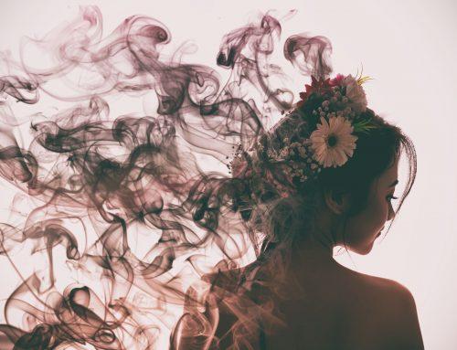 Limpieza profunda del aura