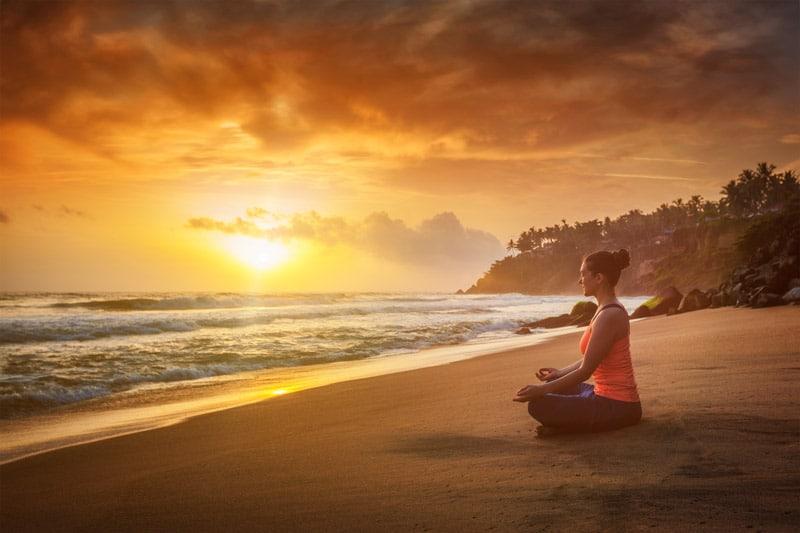Cómo vivir de forma consciente